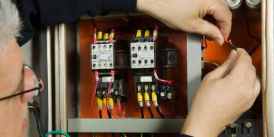 What to Expect in a Full Electrical Inspection, San Antonio, Texas