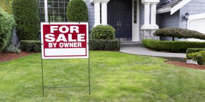 The Difference Between a Quick Sell & A Short Sale, Central Contra Costa, California
