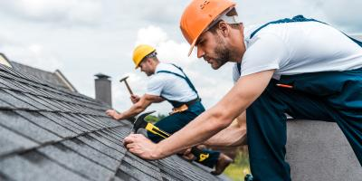 3 Signs of an Impending Roof Leak, San Marcos, Texas