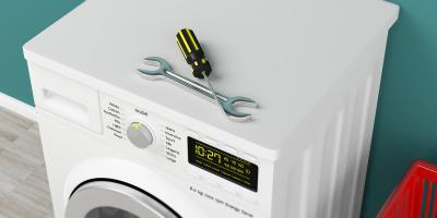 5 Reasons to Call the Professionals for Washer & Dryer Repair, Redwood, Texas