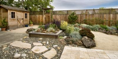 5 Different Uses for Sand & Gravel, Cameron, North Carolina