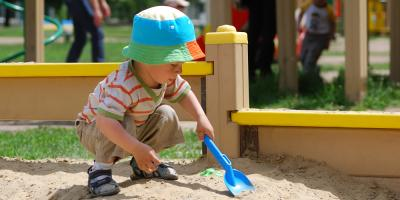 Is Play Sand Safe for Your Kids?, Cameron, North Carolina