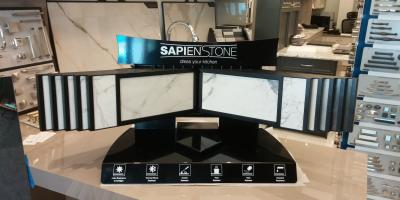SapienStone - Rethinking Kitchen Countertops, Manhattan, New York