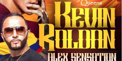 HOY Alex Sensation Kevin Roldan Mamajuana Cafe Queens, Queens, New York