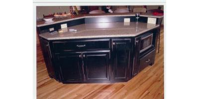 If Youu0027re Considering Custom Cabinets For Your Kitchen, Bathroom, Or  Another Part Of Your Living Space, Stunning Knobs And Pulls Are Necessary  To Complete ...
