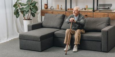 The Best Flooring Options for Senior Citizens, Savage, Minnesota