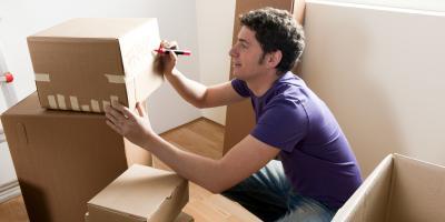 How to Pack for Long-Term Storage, Savannah, Georgia