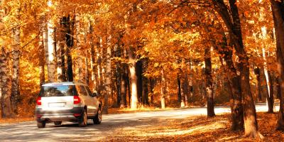 Buying a New Car? Why You Should Shop in the Fall, Savannah, Georgia