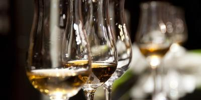 Save the Date: Oct. 22 Is Martin Brothers' Annual Fall Grand Wine Tasting, Manhattan, New York