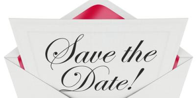 4 Tips & Trends for Save the Date Cards, ,