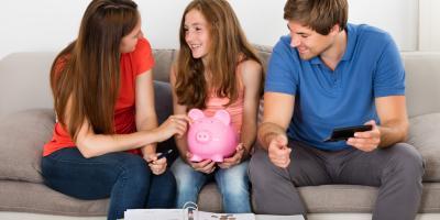 3 Fun Ways to Get Kids Started on Saving Money, Hobbs, New Mexico