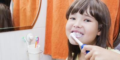 How to Promote Oral Hygiene to Children, Scarsdale, New York
