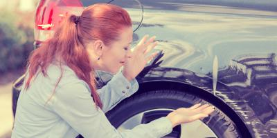 Why Paintless Dent Removal Is for Professionals Only, Schaumburg, Illinois