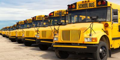 3 Post-Trip Maintenance Tasks to Avoid School Bus Repairs, Mount Olive, New Jersey