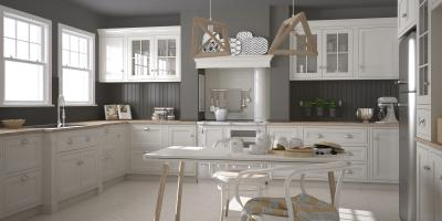 Top 3 Kitchen Remodeling Projects for Selling a House, Scotch Plains, New Jersey