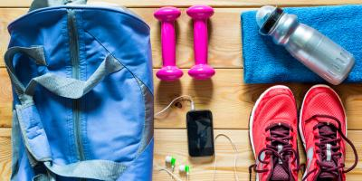7 Essential Items to Pack for Group Fitness Classes, Atlanta-Decatur, Georgia