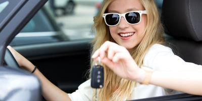 4 Tips for Insuring Your First Car, Scottsboro, Alabama
