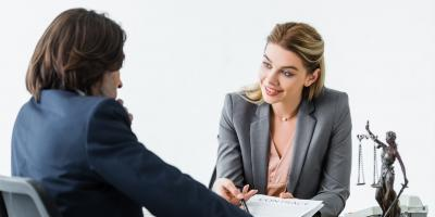 How to Know If You Need a Criminal Law Attorney, Scottsboro, Alabama