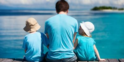 3 Ways to Split Vacation Time With the Kids During a Legal Separation, Scottsboro, Alabama