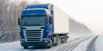 3 Tips to Prepare Your Diesel Truck for Winter, Wheatland, New York
