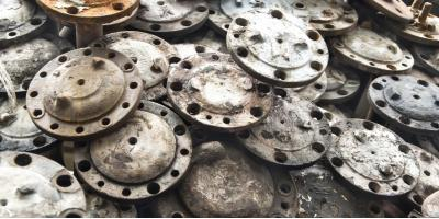 4 Ways to Recycle Scrap Metal, Thomasville, North Carolina