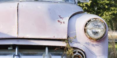 4 Frequently Asked Questions About Selling Junk Cars, Goshen, Ohio