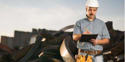 3 Scrap Metal Mistakes to Avoid , Thomasville, North Carolina