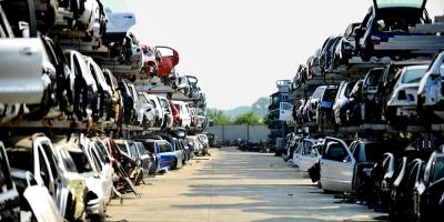 3 Tips for Selling Your Car to a Scrapyard, Thomasville, North Carolina