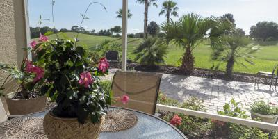 4 Effective Care Tips for Screen Rooms, Safety Harbor, Florida