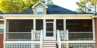 3 Reasons to Choose a Screen Room Over a Sunroom , Dothan, Alabama