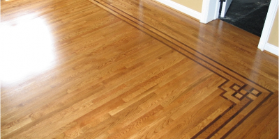 How to Polish Your Hardwood Floors From Monroe's Flooring Experts, Monroe, Ohio