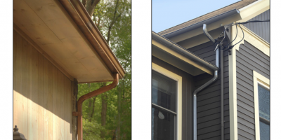 Schedule Gutter Cleaning Services This Spring From East Haven's Gutter Installation Experts, East Haven, Connecticut