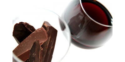 Experience an Evening of Decadence with Wine and Chocolate, Colfax-Monumental Ridge, California