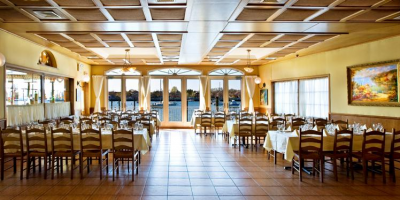 Celebrate the End of Summer at the Best Waterfront Restaurant in Brooklyn, Brooklyn, New York