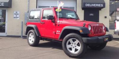 Local Dealership Highlights 5 Best Jeep® Wrangler Upgrades, Branford, Connecticut