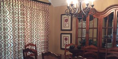 3 Ways Custom Drapery Can Brighten Interior Designs, Texarkana, Texas