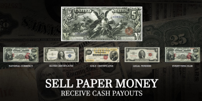 Is Your Old Paper Money Valuable?, West Nyack, New York