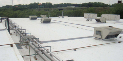4 Most Attractive Benefits of EPDM Roofing, Winston, North Carolina