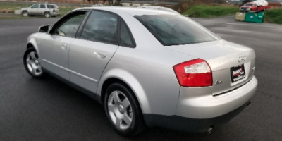 Shopping for Used Cars? Follow These Steps for the Best Results, Puyallup, Washington