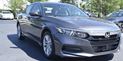 Need a New Car? Meet the Honda® Accord Family, Florence, Kentucky