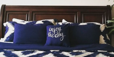Brighten Up Your Bedding With Stylish Pillow Arrangements!, Midland, Texas