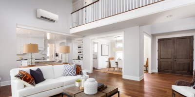 Make Ductless Heating & Cooling Part of Your Renovations, Brookhaven, New York