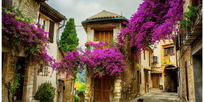 Flash Sale! Air-inclusive tours to Spain, Portugal, France, Pittsford, New York