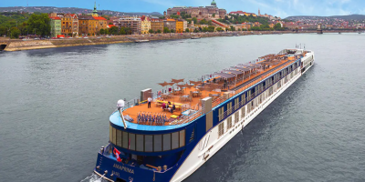 Last Chance to Register: European River Cruise Presentation in Pittsford, NY, Pittsford, New York
