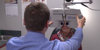 3 Signs You Should Talk to an Eye Doctor About Glaucoma, Larrabee, Wisconsin