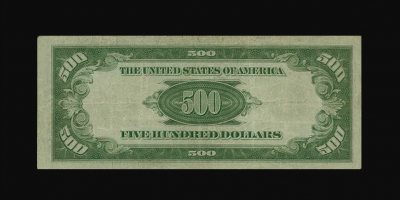 What Happened to the $500 & $1,000 Bills?, Cincinnati, Ohio