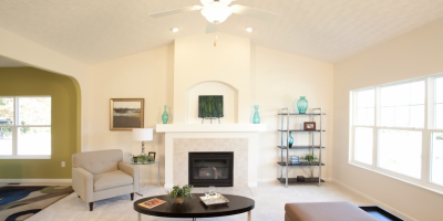 3 Sought-After Items in a Standard House From Potterhill Homes, Loveland, Ohio