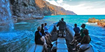 3 Reasons to Choose a Private Boat Tour, Kekaha-Waimea, Hawaii