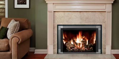 3 Steps to Light a Fire In Your Fireplace, Penfield, New York