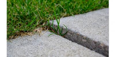 Unlevel Concrete , Dayton, Ohio